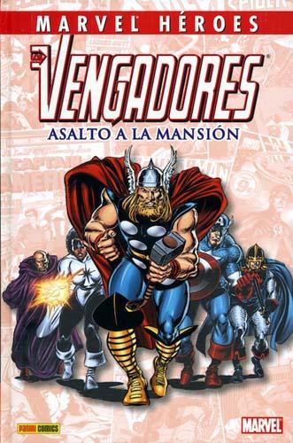 [PANINI] Marvel Comics - Página 6 2447