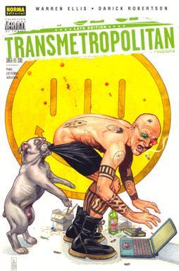 [NORMA] DC Comics - Página 5 246_tr10