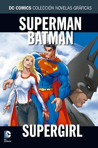 551 - [DC - Salvat] La Colección de Novelas Gráficas de DC Comics  24_sup10