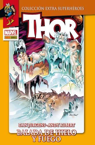 [PANINI] Marvel Comics - Página 6 24_tho10