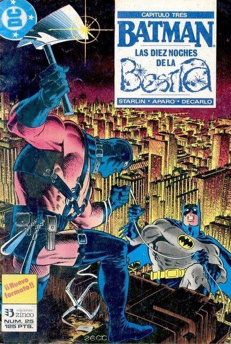 [Zinco] DC Comics 2514