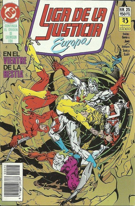 [Zinco] DC Comics - Página 5 2521