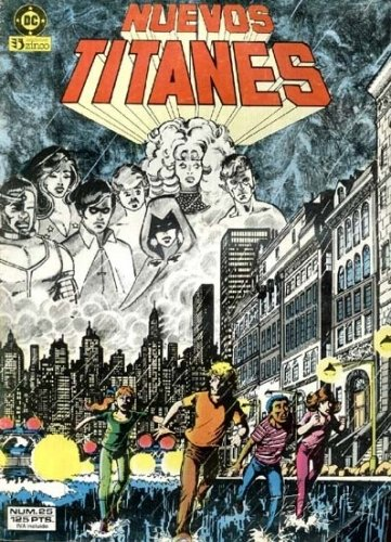 [Zinco] DC Comics - Página 6 2522