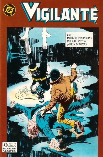 [CATALOGO] Catálogo Zinco / DC Comics - Página 9 2527