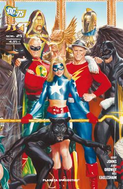 [Planeta DeAgostini] DC Comics - Página 7 2540