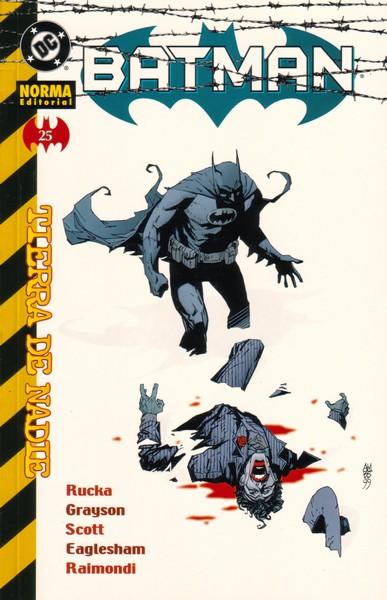 [NORMA] DC Comics 2545