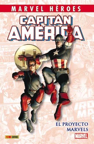 [PANINI] Marvel Comics - Página 5 2546