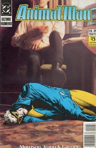 [Zinco] DC Comics 2613