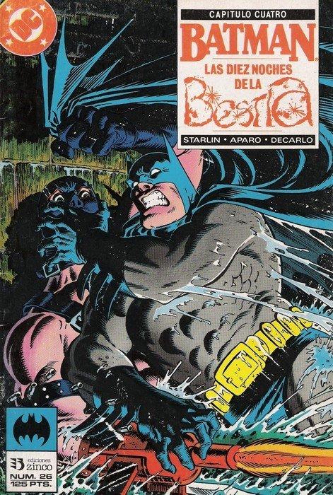 [Zinco] DC Comics 2614