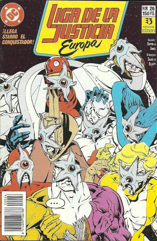 [Zinco] DC Comics - Página 5 2621