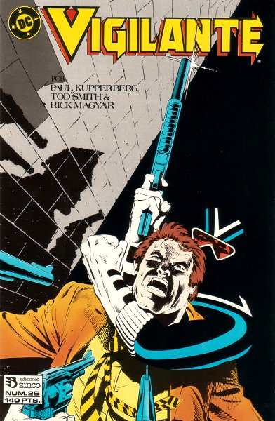 [CATALOGO] Catálogo Zinco / DC Comics - Página 9 2628