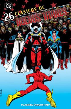 [Planeta DeAgostini] DC Comics - Página 3 2638