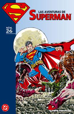 [Planeta DeAgostini] DC Comics - Página 7 2640