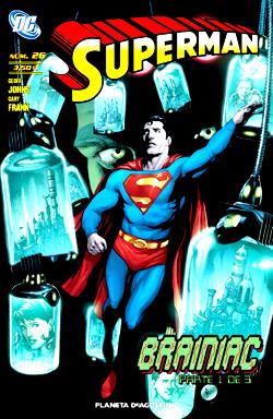 [Planeta DeAgostini] DC Comics - Página 7 2641