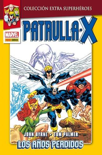 [PANINI] Marvel Comics - Página 5 26_pat10
