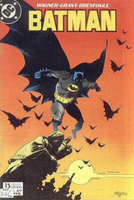 [Zinco] DC Comics 2713