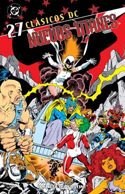 [Planeta DeAgostini] DC Comics - Página 3 2735