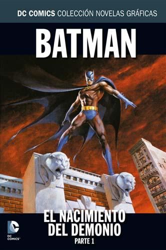 411 - [DC - Salvat] La Colección de Novelas Gráficas de DC Comics  27_dem10