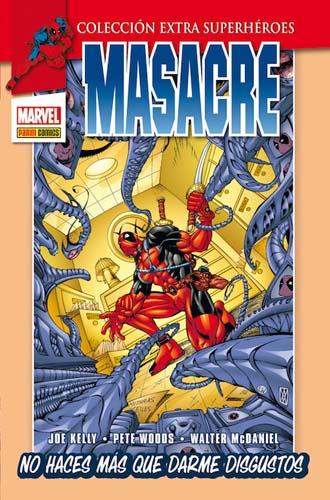 [PANINI] Marvel Comics - Página 5 27_mas10