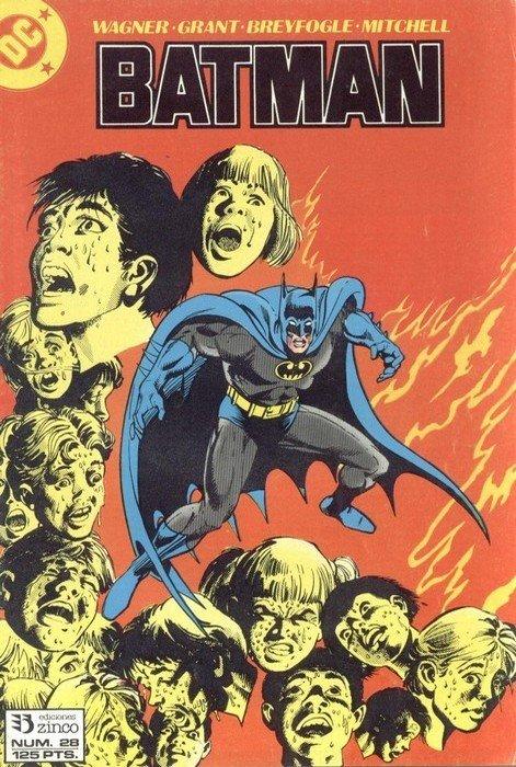 [Zinco] DC Comics 2813