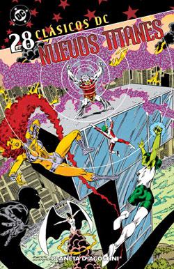 [Planeta DeAgostini] DC Comics - Página 3 2834