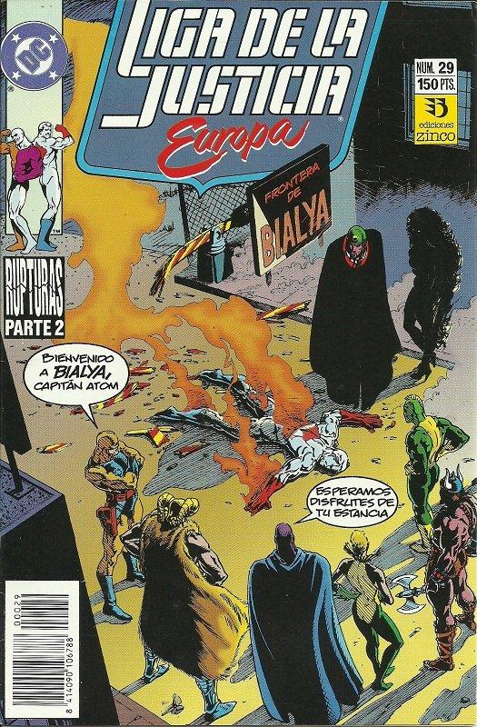[Zinco] DC Comics - Página 5 2918