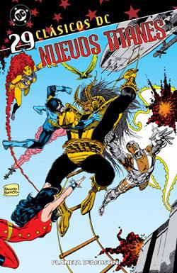 [Planeta DeAgostini] DC Comics - Página 3 2934