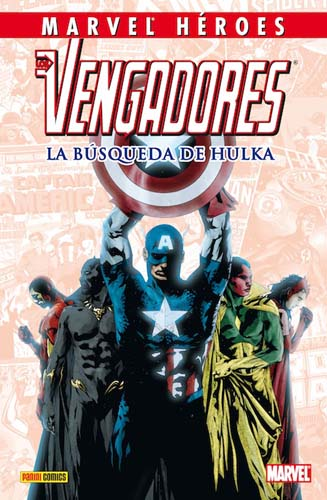 [PANINI] Marvel Comics - Página 5 2938