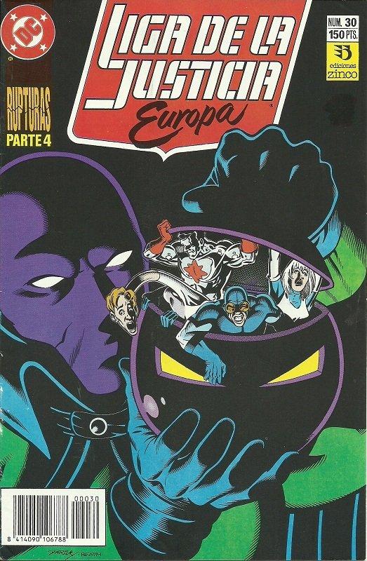 [Zinco] DC Comics - Página 5 3017