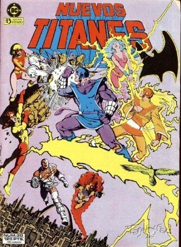 [Zinco] DC Comics - Página 6 3018