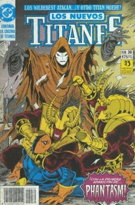 [Zinco] DC Comics - Página 6 3019
