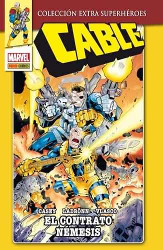 [PANINI] Marvel Comics - Página 6 30_cab10