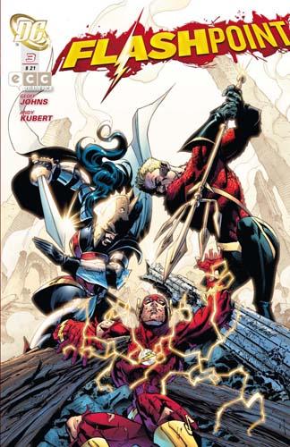 [ECC Sudamerica] DC Comics 310