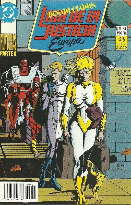 [Zinco] DC Comics - Página 5 3117