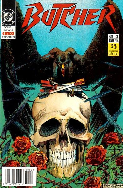 [Zinco] DC Comics - Página 3 313