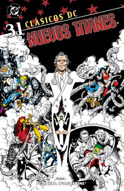 [Planeta DeAgostini] DC Comics - Página 3 3134