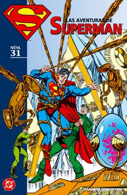 [Planeta DeAgostini] DC Comics - Página 7 3135