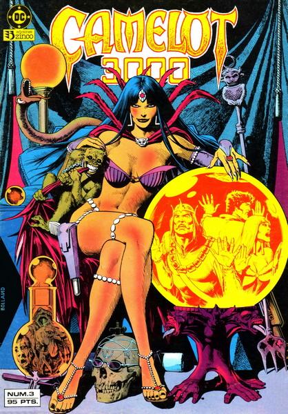 [Zinco] DC Comics - Página 3 315