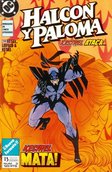 [Zinco] DC Comics - Página 4 316