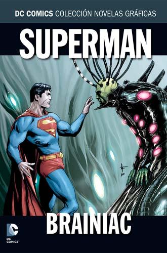 551 - [DC - Salvat] La Colección de Novelas Gráficas de DC Comics  31_bra10