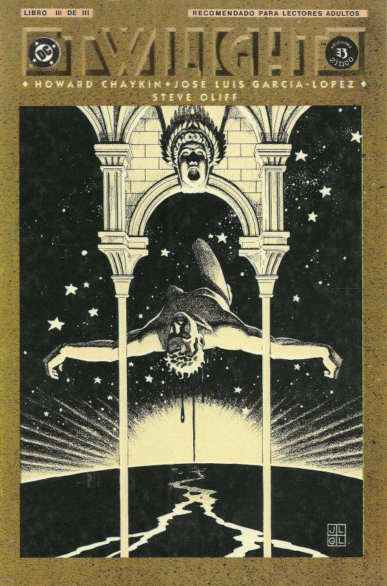[CATALOGO] Catálogo Zinco / DC Comics - Página 8 321