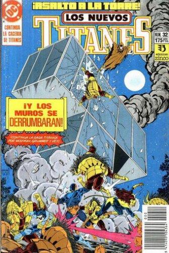 [Zinco] DC Comics - Página 6 3219