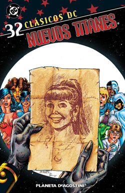 [Planeta DeAgostini] DC Comics - Página 3 3232