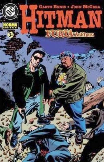 [NORMA] DC Comics - Página 2 326