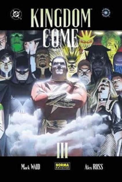 [NORMA] DC Comics - Página 2 327