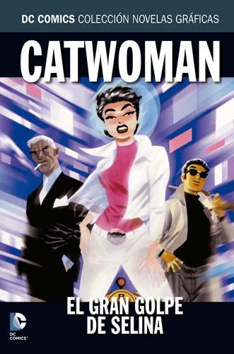 201 - [DC - Salvat] La Colección de Novelas Gráficas de DC Comics  32_cat10