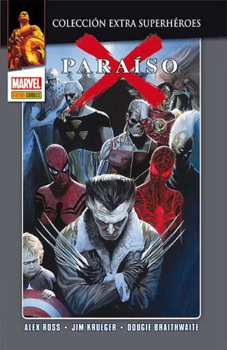 [PANINI] Marvel Comics - Página 5 32_par10