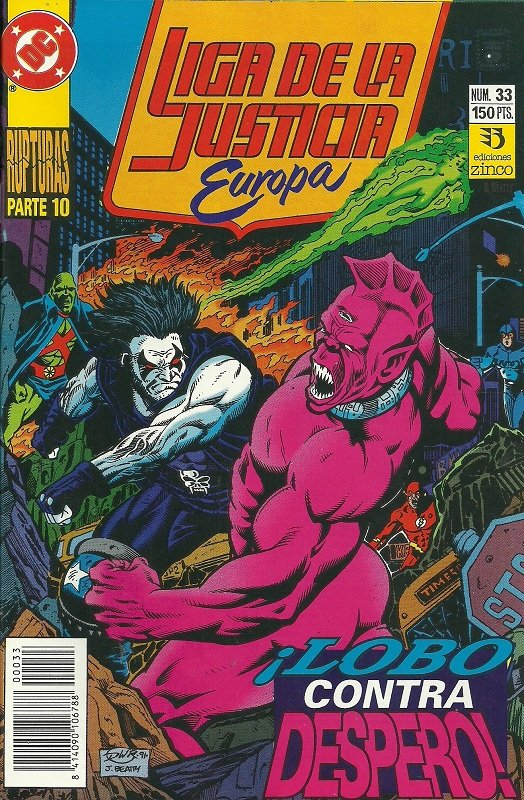[Zinco] DC Comics - Página 5 3316