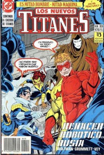 [Zinco] DC Comics - Página 6 3318