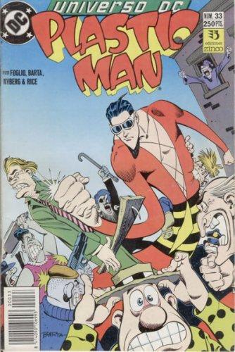[CATALOGO] Catálogo Zinco / DC Comics - Página 8 3321
